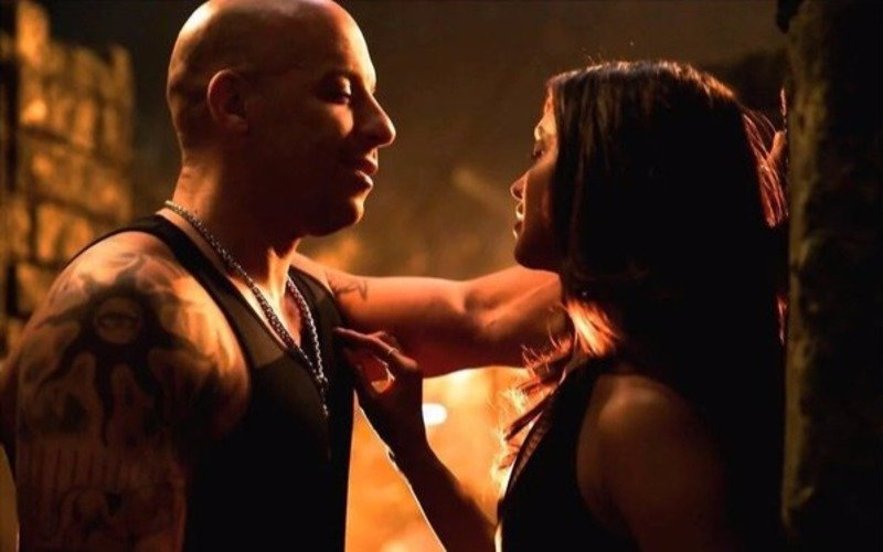 Check out Deepika's crackling chemistry with Vin Diesel