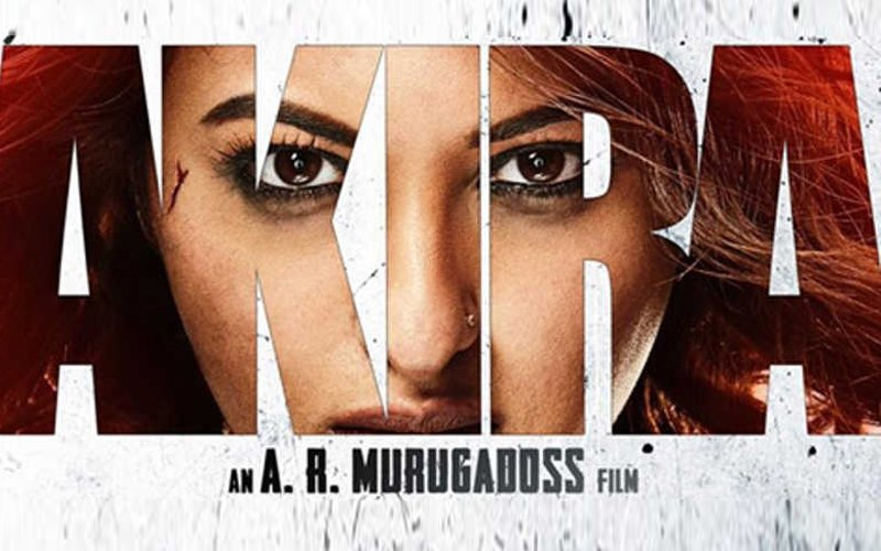 Sonakshi Sinha's badass avatar in Akira will surprise you