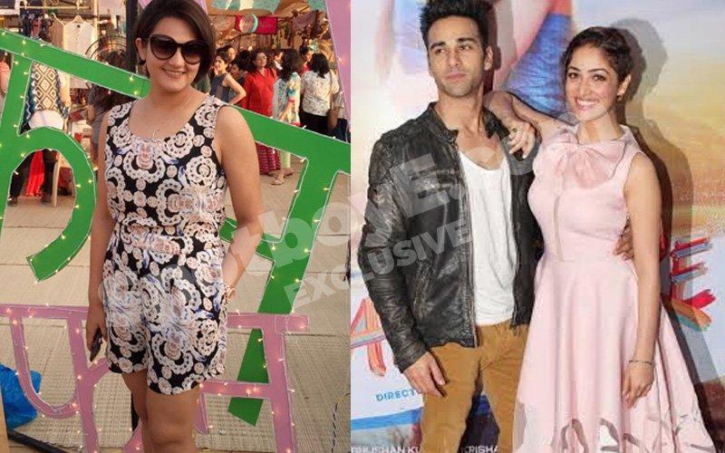Salman's rakhi sister Shweta Rohira says: Yami Gautam is a home-breaker