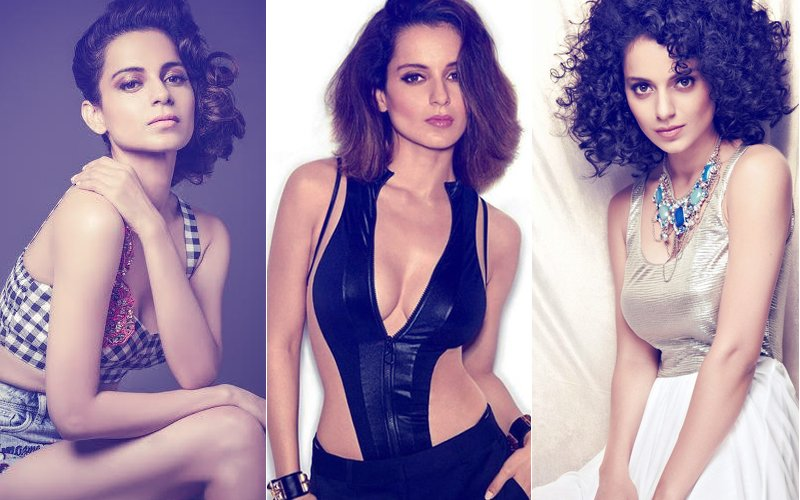 5 Times When Simran Star Kangana Ranaut Dumped Her Leading Man