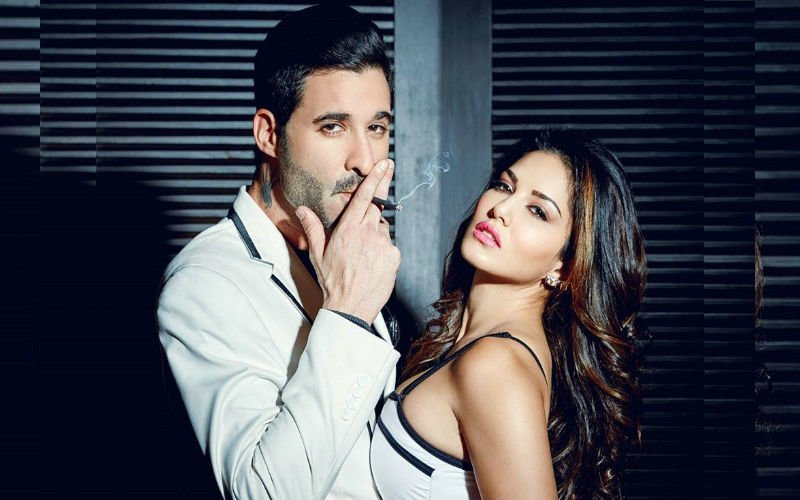 Sunny Leone's husband to make his acting debut in Beiimaan Love