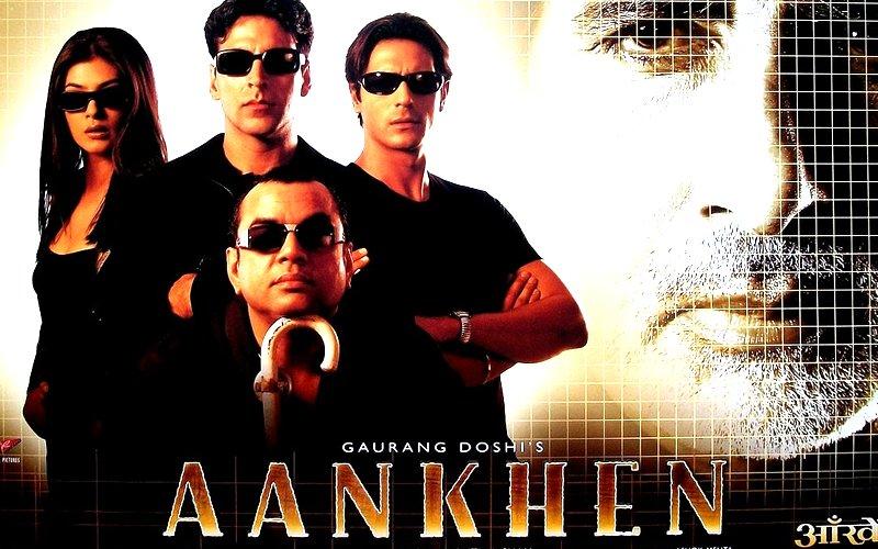 Aankhen 2002