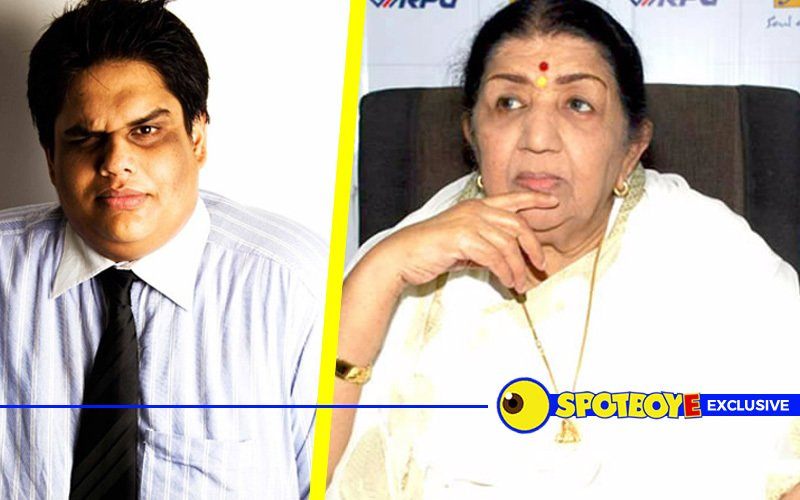 Lata Mangeshkar says she doesn't know who is Tanmay Bhat, but her displeasure is evident