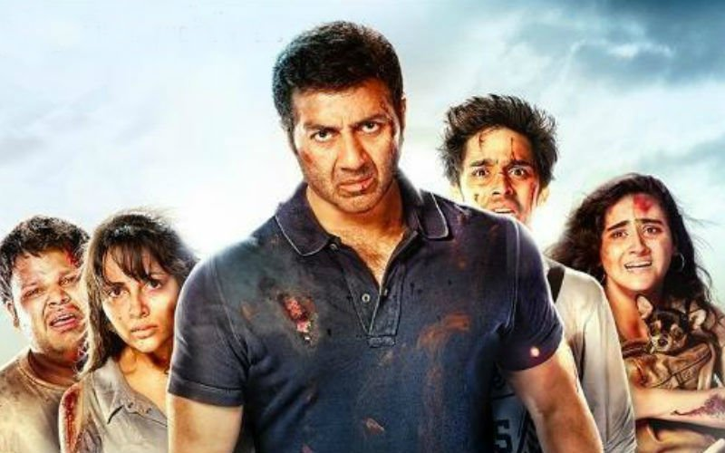 Movie Review: Ghayal Once Again may give you a hellish headache