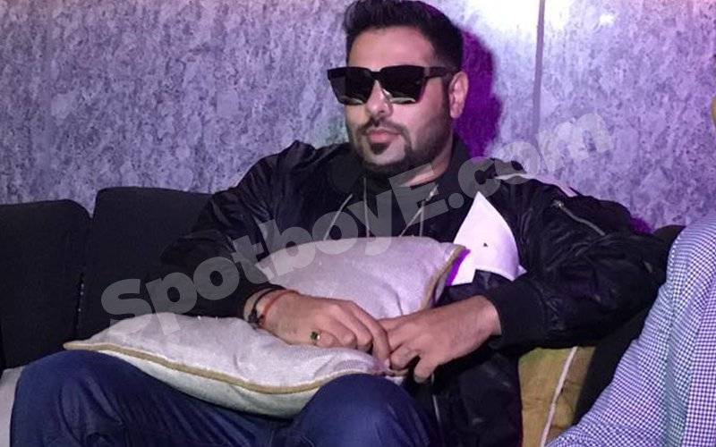 Badshah launches his new single Ray ZR Mera Swag