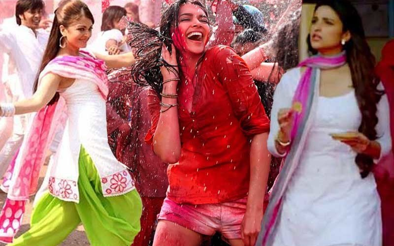 Holi Special: 5 looks you can sport this festival