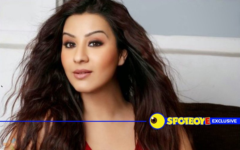 Shilpa Shinde: I am not interested in acting in TV shows anymore