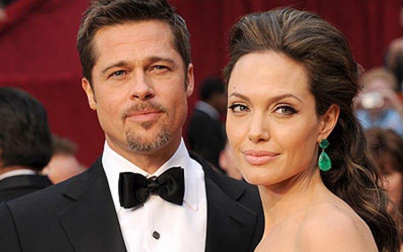 Madame Tussauds Separates Angelina-Brad