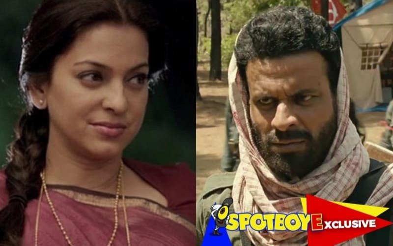 "Juhi Chawla refuses to work with ""gareeb"" Manoj Bajpayee"