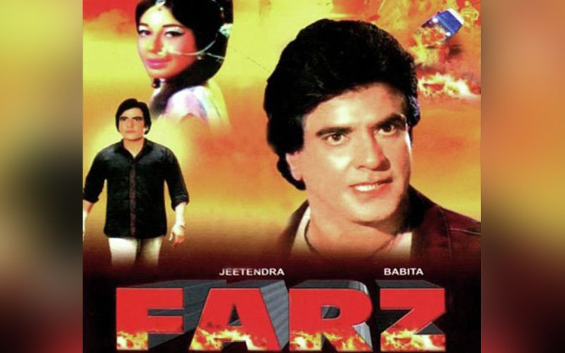 Catch 'Farz', The Movie That Earned Jeetendra The 'Jumping Jack' Title And More On Weekly-Pedia