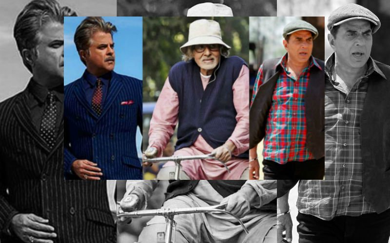 6 Cool Dads Of Bollywood That You Wish Were For Real