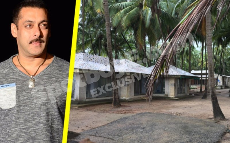 FIRST pics of Salman Khan's Gorai beach home
