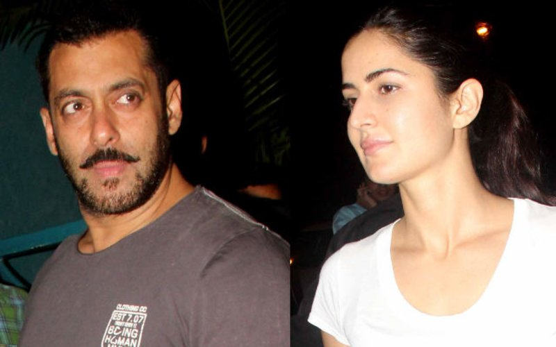 Katrina Celebrates Birthday with Friends minus Salman
