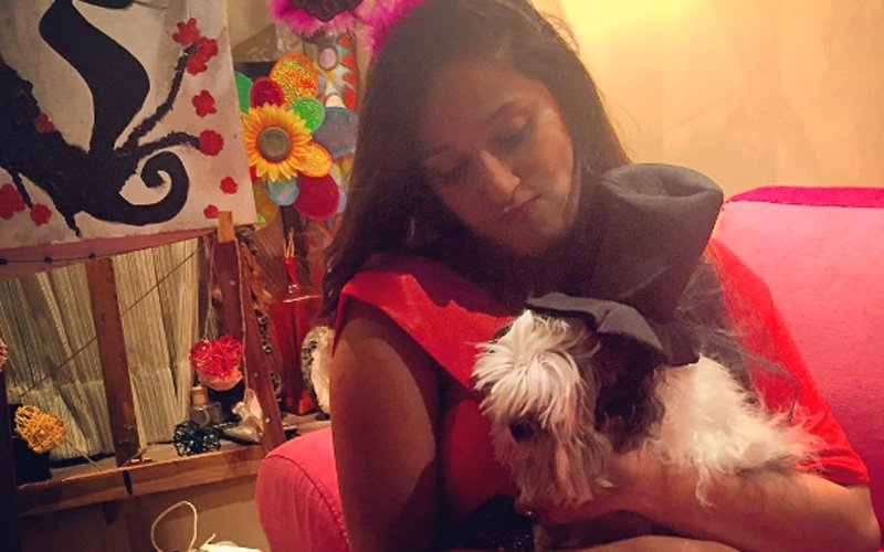 IN PICS: Singer Shweta Pandit Hosts A Fun Bachelorette Party In Italy