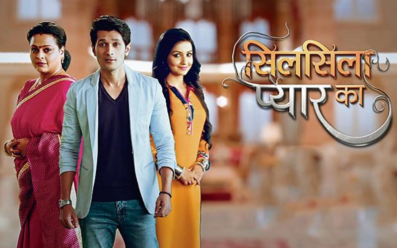 Star Plus show Silsila Pyaar Ka under threat?