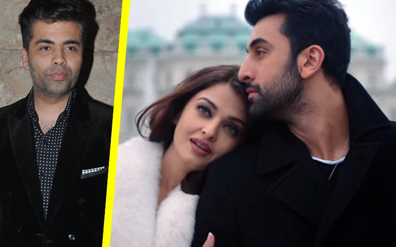 Karan Johar's Ae Dil Hai Mushkil Release In Mushkil?
