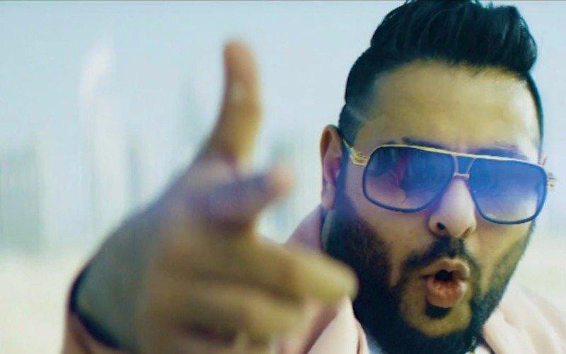Badshah's latest single out