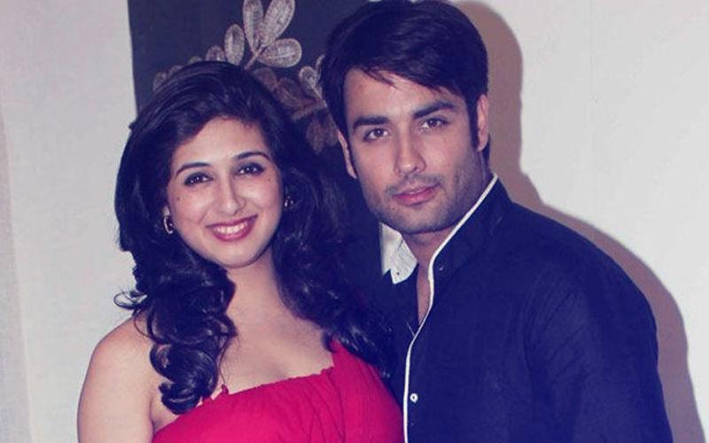 Vivian Dsena's Ex-Wife Vahbiz Dorabjee Finds A New Soulmate