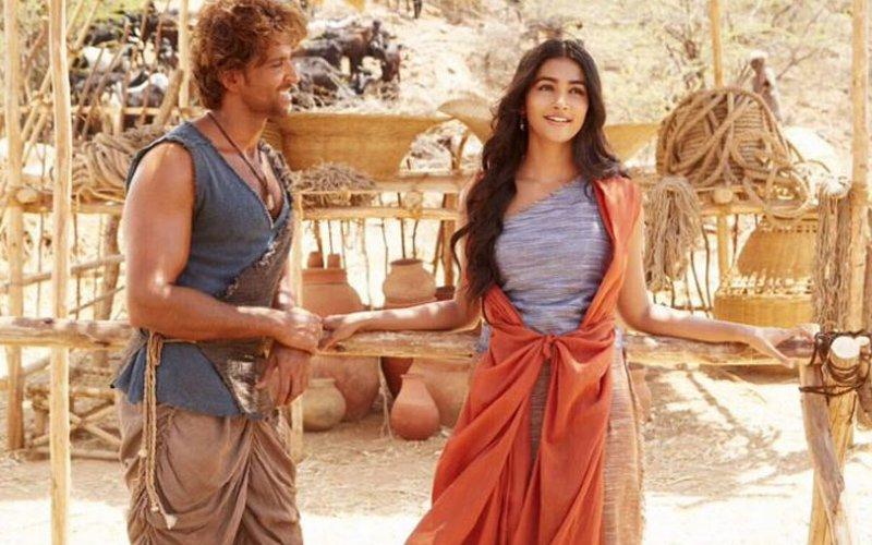 Pooja Hegde reveals her free-spirited self in this Mohenjo Daro track