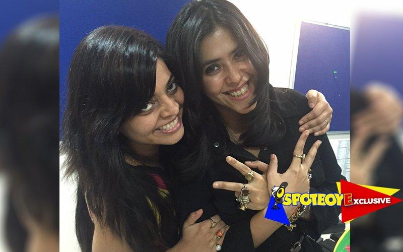 Nivedita Basu: I never had any issues with Ekta's temperament
