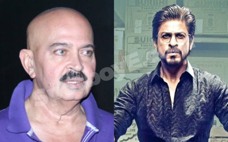 Rakesh Roshan Refuses To Shift the Release Date of 'Kaabil'