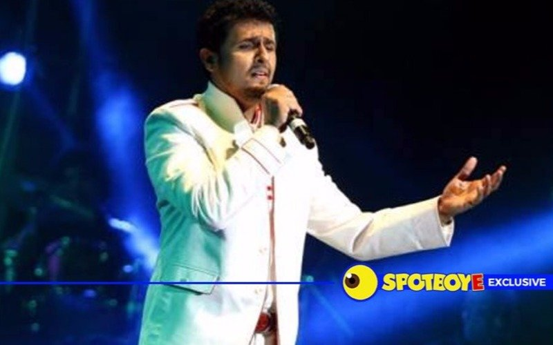 Sonu Nigam: Not just a good song, you need a great singer to make a timeless track