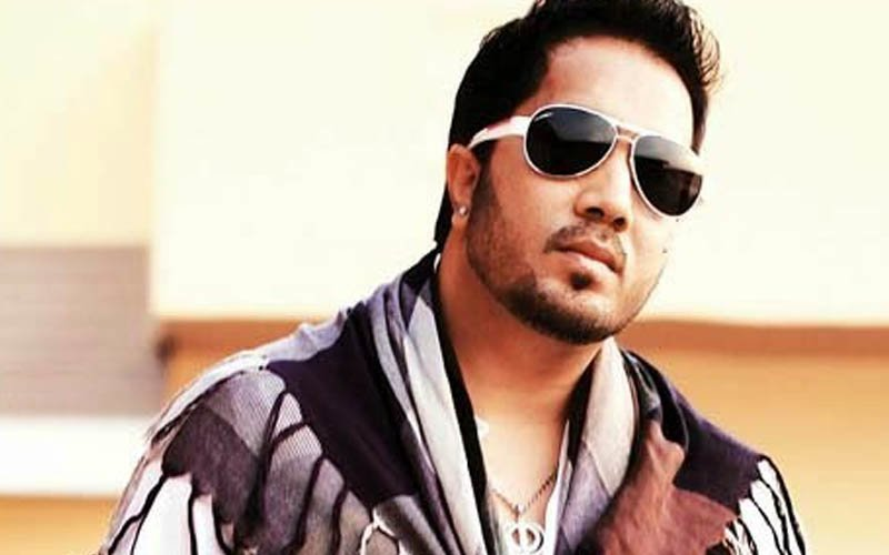 Mika Singh opens up about his controversies