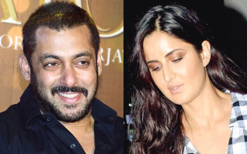 Salman's Special Message for Katrina