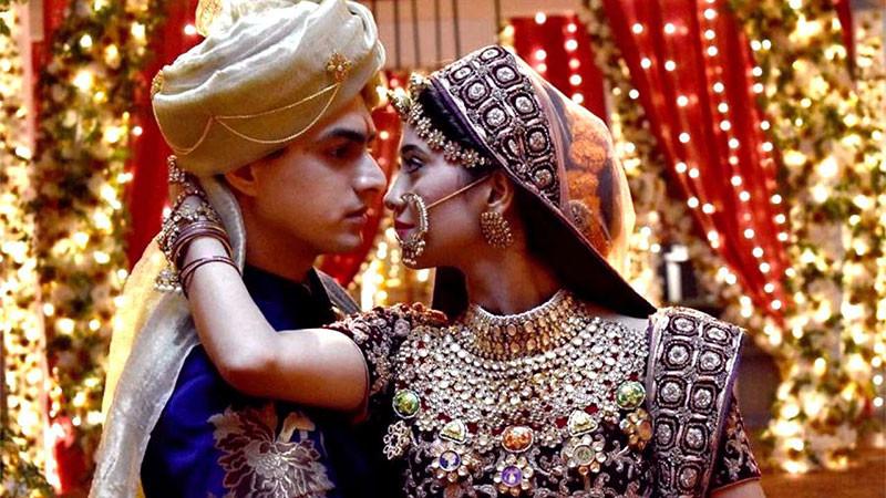 A Still From Yeh Rishta Kya Kehlata Hai
