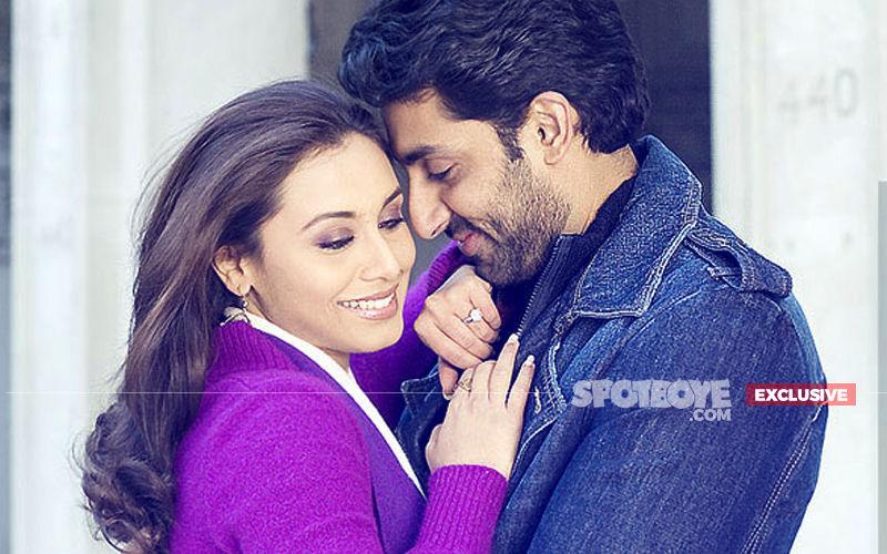 No Abhishek Bachchan & Rani Mukerji Yet in Bunty Aur Babli Sequel, The Real Story
