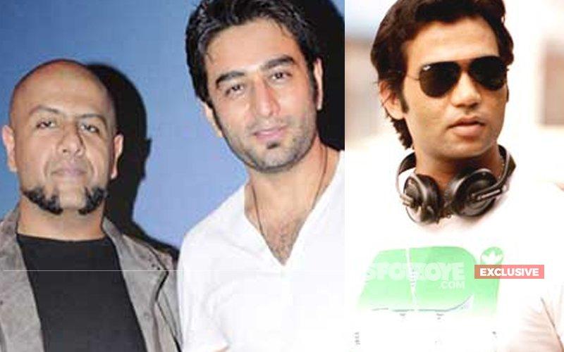 After Sultan, Vishal-Shekhar To Team-Up With Ali Abbas Zafar For Tiger Zinda Hai?