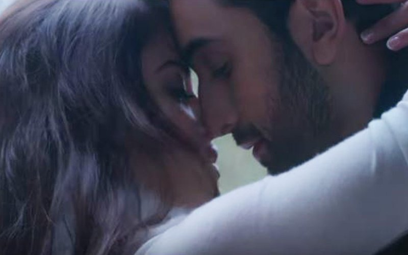 Ranbir-Aishwarya Are Oh-So-Hot In The Second Dialogue Promo Of Karan Johar's Ae Dil Hai Mushkil