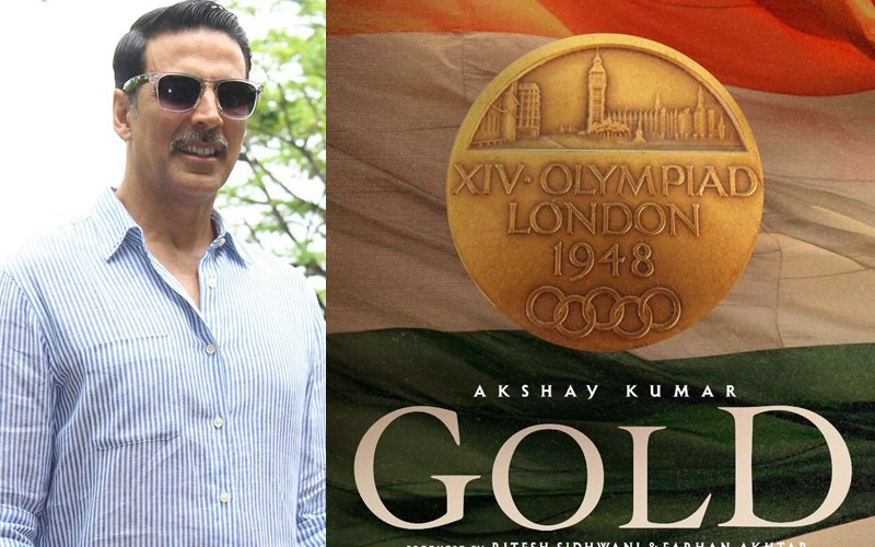 OUT: Akshay Kumar Strikes Gold With Reema Kagti!