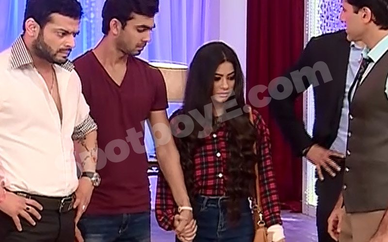 TV SPOILER: Aliya Confesses Her Feelings For Aditya In Yeh Hai Mohabbatein