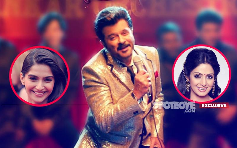 Anil Kapoor On Sonam's Transformation, Missing Sridevi & Fanney Khan