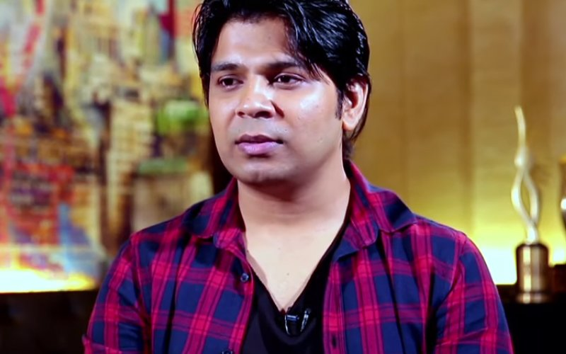 VIDEO: Ankit Tiwari: Fortunately The Music Of Aashiqui 2 Was Not Compared To Its Previous Installment