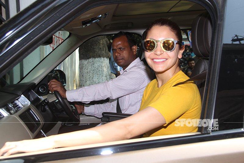 Anushka Sharma 1