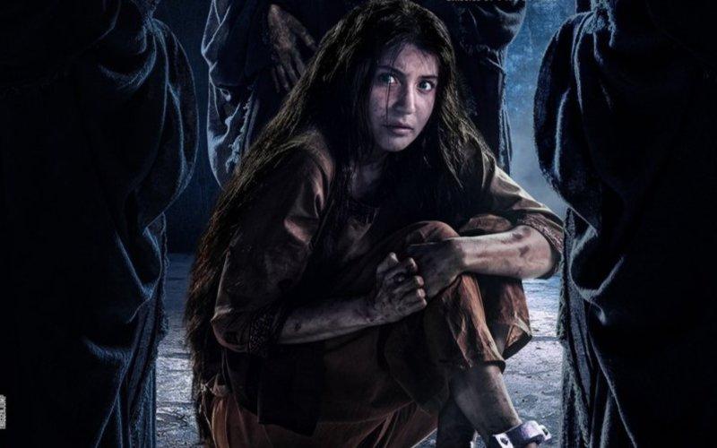 अनुष्का शर्मा की फिल्म 'परी' का डरावना ट्रेलर देख आपके रोंगटे खड़े हो जाएंगे