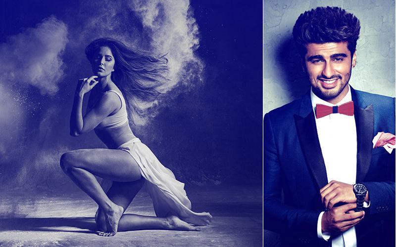 सोशल मीडिया पर कैटरीना कैफ की सेक्सी लुक वाली तस्वीर देख अर्जुन ने किया ऐसा ट्वीट