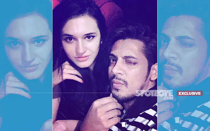 TV Actor Ayyaz Ahmed : I Am Dating Katarzhina But We Are Not Engaged