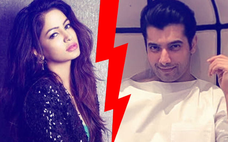 Pooja Bisht Makes Shocking Allegations; Ssharad Malhotra Was Cheating On Her