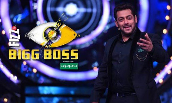 Bigg Boss Salman