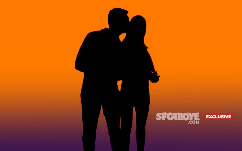 Actor Cheats On Girlfriend With Hotshot TV Host