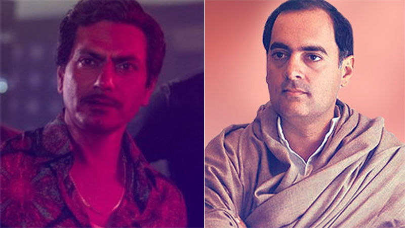 "Police Complaint Filed Against Nawazuddin Siddiqui For Calling Rajiv Gandhi ""Fattu"" In Sacred Games"