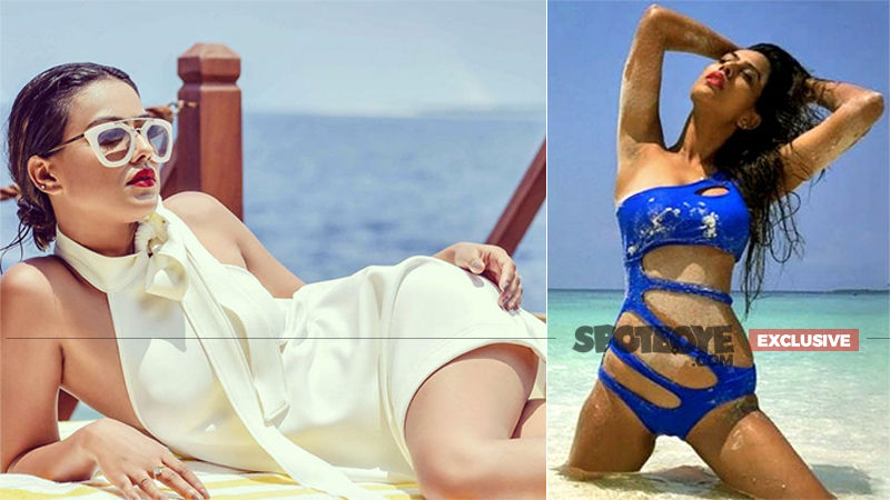 Asia's Sexiest Woman Nia Sharma's Candid Revelation: I Want To Look Still Better