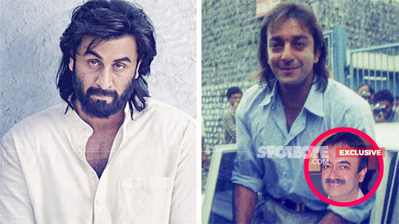 'Hope It's Not The Sanjay Dutt Biopic,' Ranbir Kapoor's Reaction To Raju Hirani's Offer
