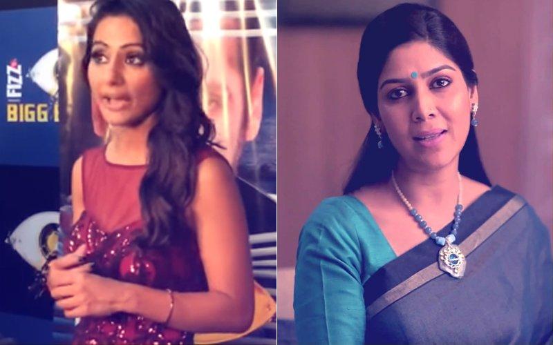 Bigg Boss 11: Hina Khan SPEAKS About Her 'SQUINT EYED' Comment On Sakshi Tanwar...