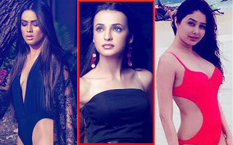 After Nia Sharma & Leena Jumani, Sanaya Irani Is Vikram Bhatt's New Muse