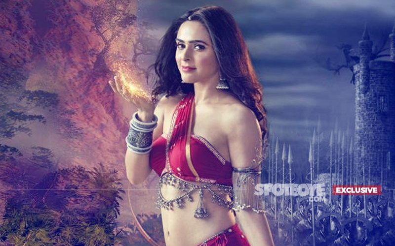 Time To Bid Goodbye To Chandrakanta. Last Episode To Be Aired On...