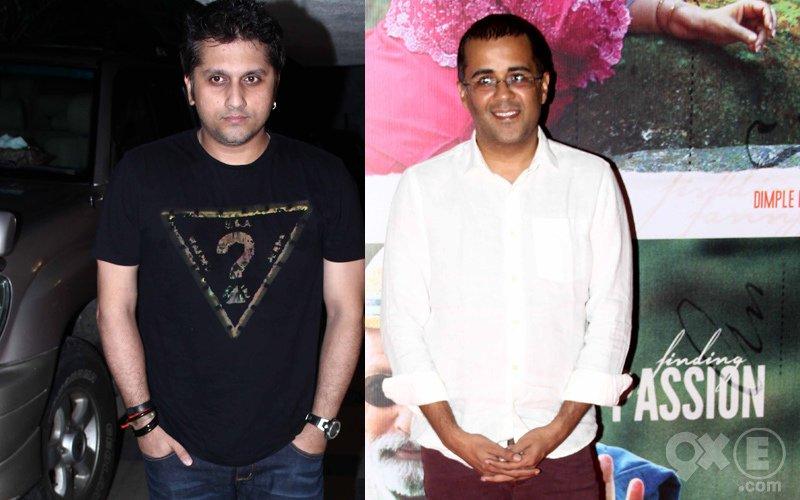 Mohit Suri Turns Producer